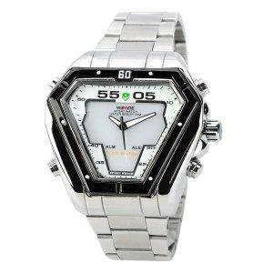 WEIDE WH1102-WS CuarzoyDigital Relojes Deportivos de Hombre