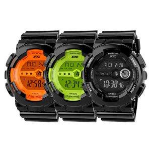Reloj SKMEI 1026 para hombre deportivo multifuncional