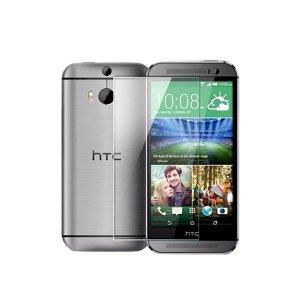 VIDRIO TEMPLADO PARA HTC M8 BISELADO 0.33