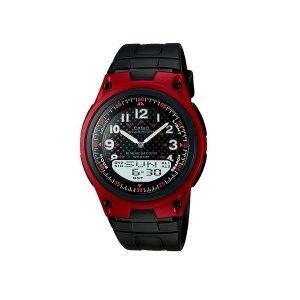 Reloj análogo - Digital para hombre Casio AW_80_4BV