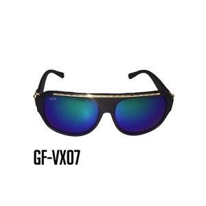 GAFAS VIROX GF-VX07 VERDE AZUL UNISEX