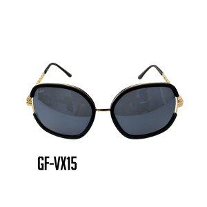 GAFAS VIROX GF-VX15 NEGRO MUJER