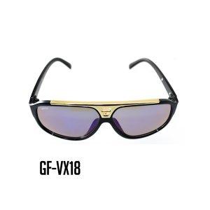 GAFAS VIROX GF-VX18 VERDE AZUL MUJER