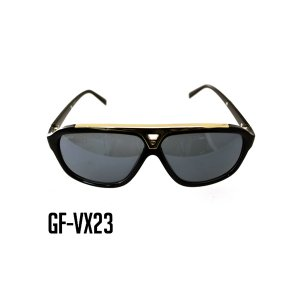 GAFAS VIROX GF-VX23 NEGRO MUJER