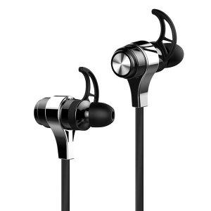Audífonos deportivos Zealot H2 inalámbrico bluetooth estéreo - Negro