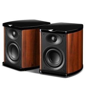 HIVI  M100MKII Altavoces multimedia Bluetooth de sistema de audio 2.0