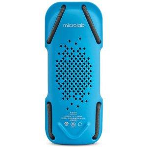 Microlab D22 Parlante portátil inalámbrico Bluetooth