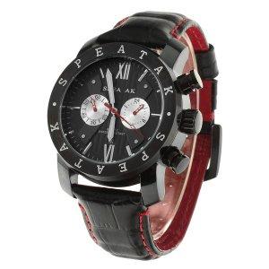 SPEATAK SP9003G Cuarzo Relojes de Moda de Hombre