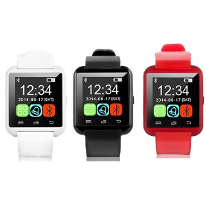 Reloj Android U8 con Bluetooth