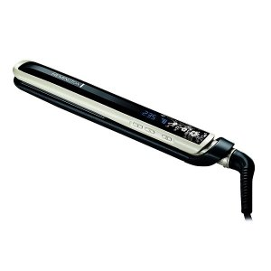 Plancha Remington Profesional 9500B  New Pearl Perla Digital
